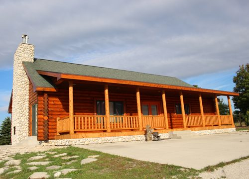 The Cabin   Top Elkhart Lake Vacation Home Rental